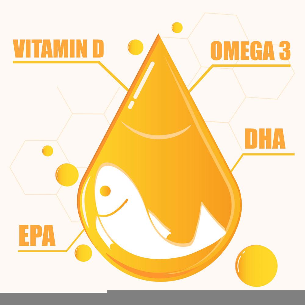 Omega 3 e DHA e EPA